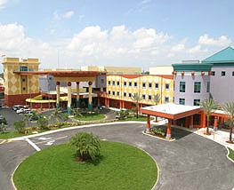 كبار المستشفيات في ميامي ميامي مستشفى الأطفال Top Hospitals in Miami-Miami Children's Hospital